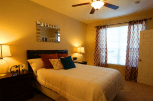 Two Bedroom Apartment for Rent in Katy, TX