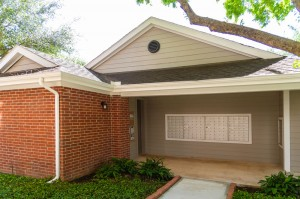 One Bedroom Apartments for Rent in Katy, TX - Exterior Mailbox Area