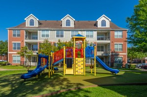 One Bedroom Apartments for Rent in Katy, TX - Playground