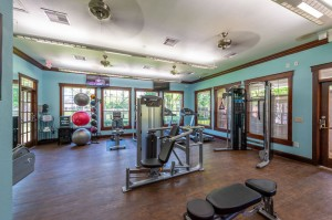Two Bedroom Apartments for Rent in Katy, TX - Fitness Center (4)