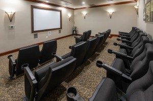 Two Bedroom Apartments for Rent in Katy, TX - Movie Theater