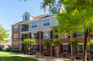 One Bedroom Apartments for Rent in Katy, TX - Building Exterior