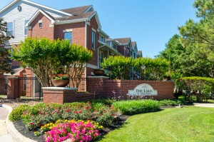 One Bedroom Apartments for Rent in Katy, TX - Community Entrance