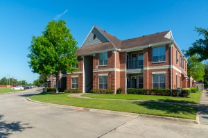 One Bedroom Apartments for Rent in Katy, TX - Exterior Building